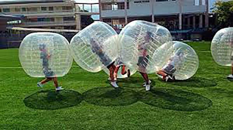 Hinchable-deportivo-bumper-balls